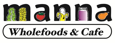 Manna Wholefoods & Cafe